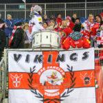 """""""Road Trip to Budapest"""" Der EC KAC musste sich Fehérvár mit 2:5 im EBEL Winter Classic geschlagen geben"""