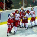 Heimniederlage Salzburg gewinnt mit 1:3