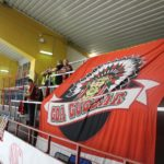 Starker KAC unterliegt CHL-Titelverteidiger Frölunda im ersten Heimspiel