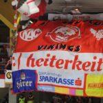 Rotjacken gewinnen knapp mit 3:2 gegen Innsbrucker Haie
