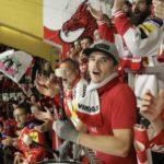 Schlussdrittel bringt Heimniederlage für die Rotjacken, Capitals gewinnen 2:5