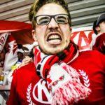 Unglaublich Rotjacken Siegen mit 7:5 über die Capitals