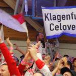 EC-KAC blieb in seinem sechsten Saisonspiel erstmals ohne Punktgewinn, im Kärntner Derby